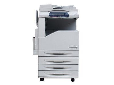 施乐彩色复印机3300 稳定性好