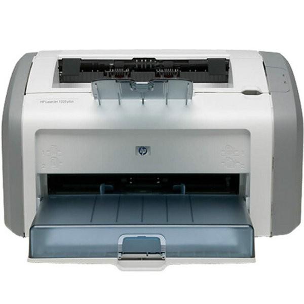 惠普HP黑白激光打印机、复印扫描一体机(桌面型)
