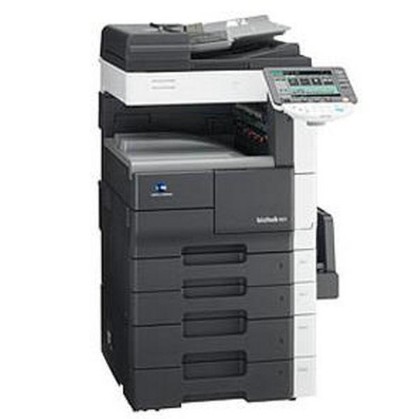 深圳A3黑白彩色高速理光復印機打印機出租柯美能達