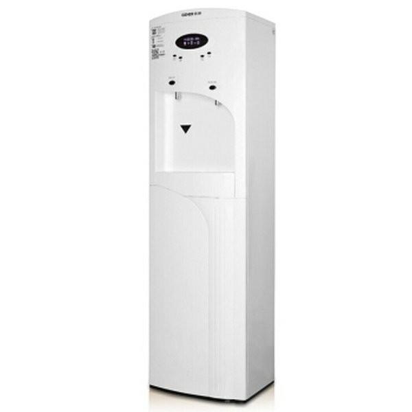 浩泽一代立式商用计时型大热胆直饮机