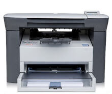 惠普打印复印扫描一体机