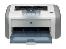 厦门惠普1020打印机出租