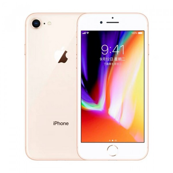 Apple iPhone 8 特价租赁
