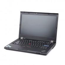 ThinkPad T420  商务办公 14.0英寸笔记本电脑(i5/4GB、8GB/120GB SSD/核显)