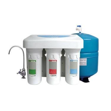 【品质净水服务】家用RO反渗透纯水机  超高性价比