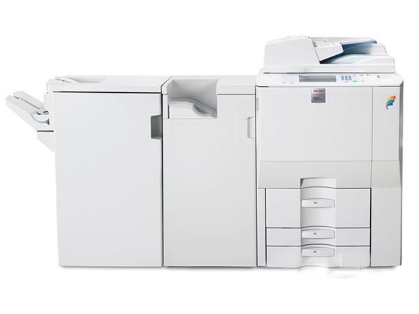 理光c7501彩色高速多功能复印机