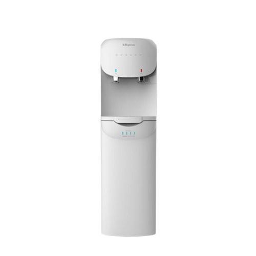 沁园直饮机立式家用净水器净化饮水一体机QZ-RW4-101 RO直饮机