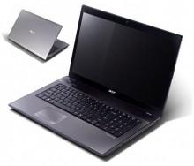 笔记本电脑(宏基ASPire3)型
