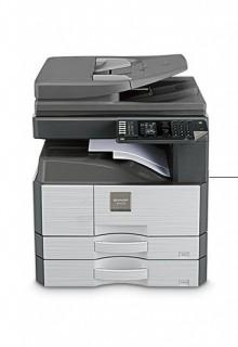 黑白复印打印一体机 150元起租