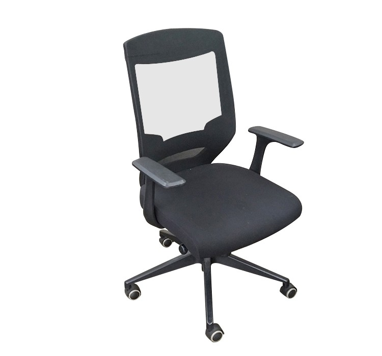 国产网布转椅 办公椅 电脑椅【二手9成新】