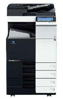 彩色A3复印机