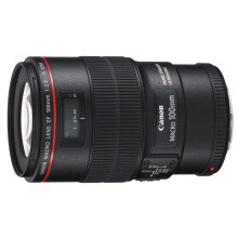 佳能EF 100mm F/2.8L IS USM微距鏡頭