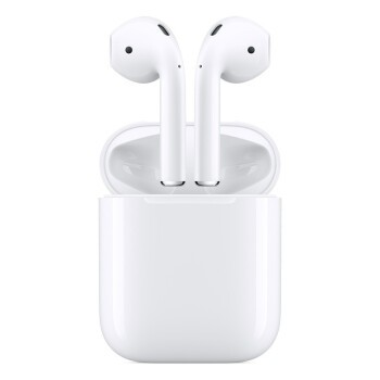 AirPods2代