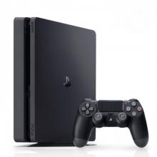 PS4机器港版出租+任选游戏 包邮