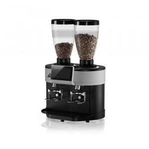 咖啡机 家用全自动现磨一体带咖啡豆研磨功能