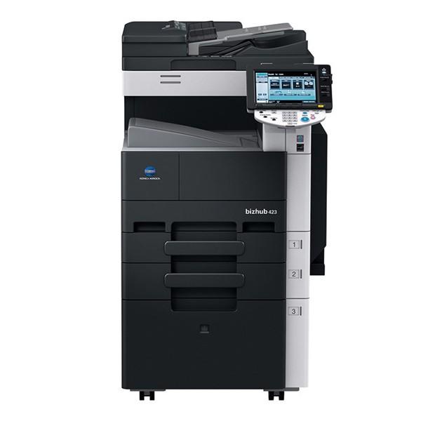 柯尼卡美能达363复印机