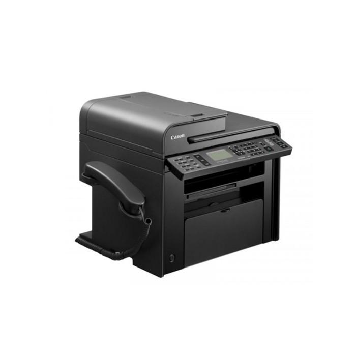 打印、复印、扫描、传真一体机