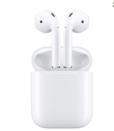 【全新國行】Apple Airpods 1代