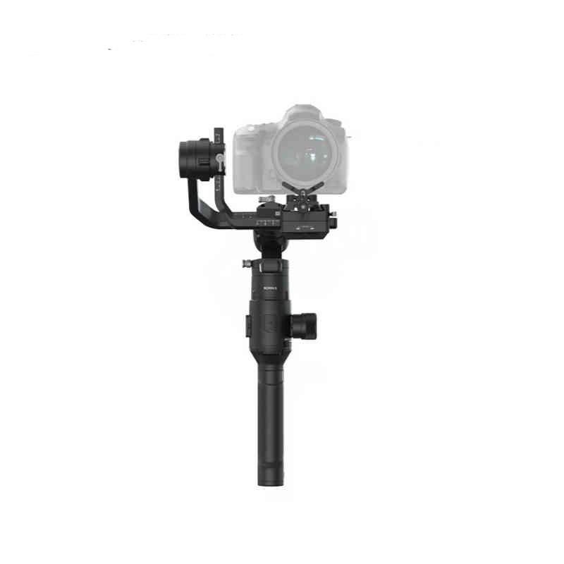 DJI 大疆 如影 Ronin-S 标准版 专业手持摄影云台 稳定拍摄器
