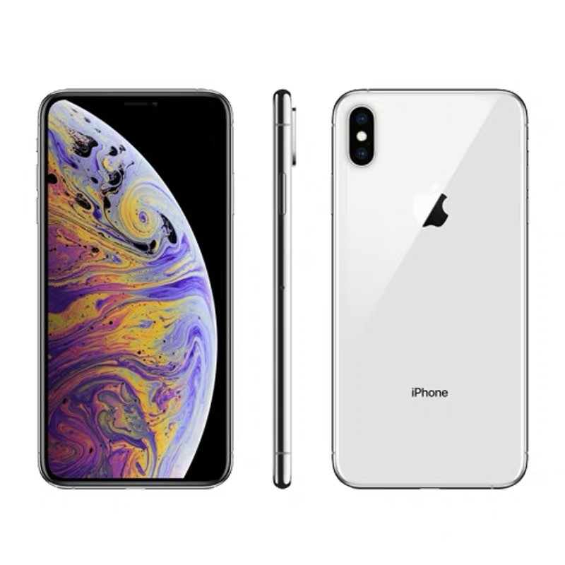 iPhone XS MAX全新國行靚機