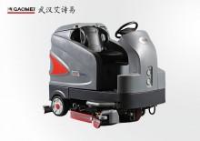 武汉扫地车、洗地机出租出售