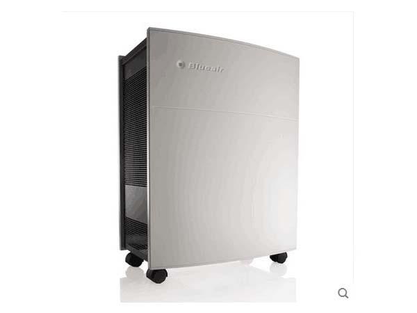 Blueair/布魯雅爾 空氣凈化器家用 除甲醛 霧霾PM2....