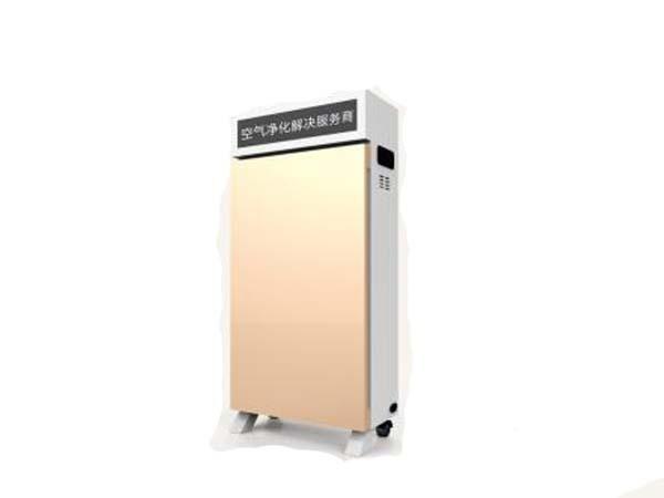 多媒體空氣凈化器