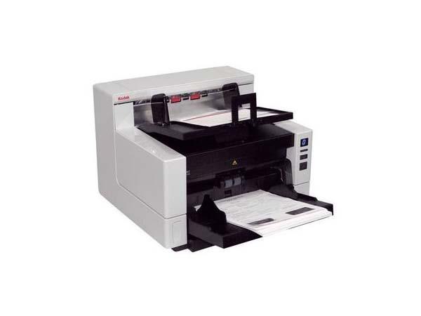 kodak 柯达生产型i4600扫描仪租赁