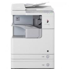 佳能黑白复印机A3 打印复印 彩色扫描