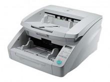 佳能生产级扫描仪全国出租,佳能DR-7550扫描仪