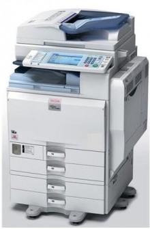 理光数码复印机出租