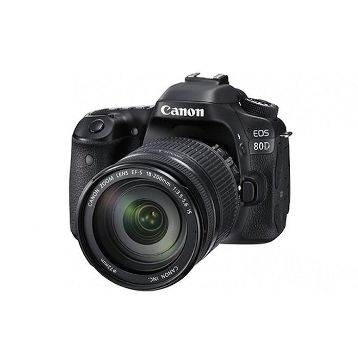 廣州 佳能(Canon)佳能80D套18-135