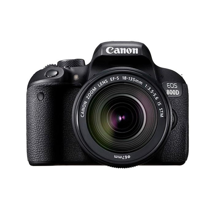 廣州 佳能(Canon)800D套18-135