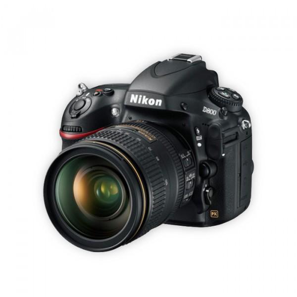 尼康D800 d700 全画幅单反