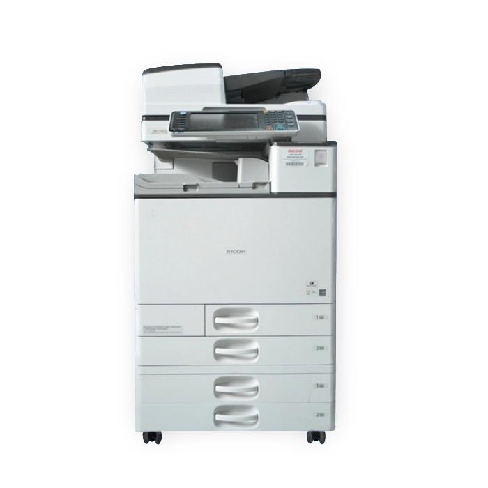 理光MPC3503复印机