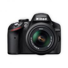 尼康D3200 18-55MM 18-200MM 50 1.8镜头套机