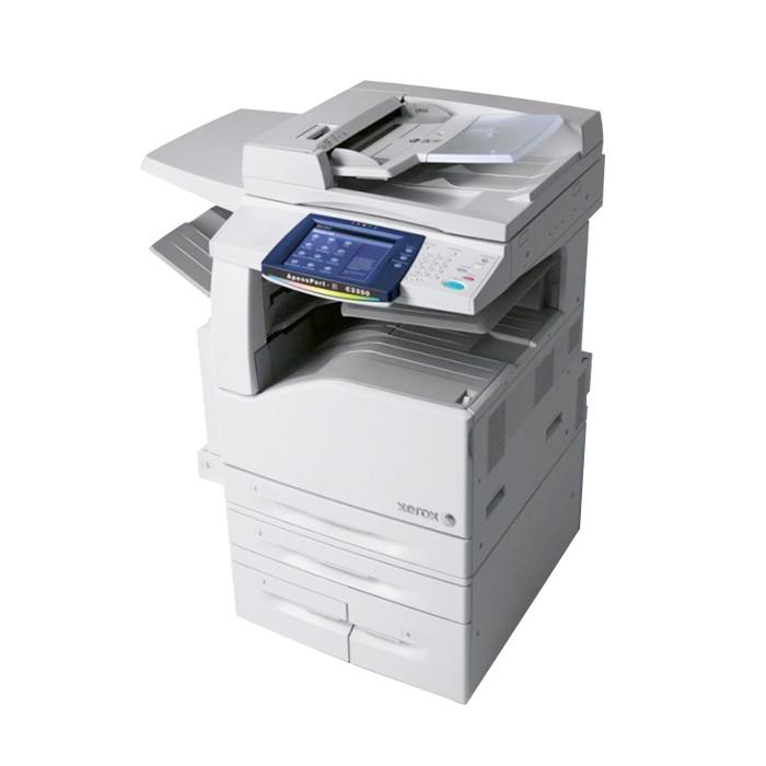 上海 富士施乐3300  彩色复印机 扫描/打印/复印