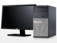 台式办公电脑游戏电脑