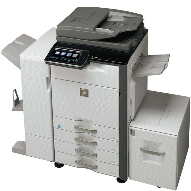 A3彩色数码复合机(打印/复印/扫描)出租