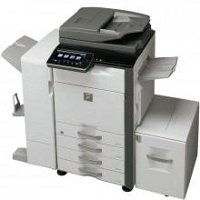 A3彩色數碼復合機(打印/復印/掃描)出租