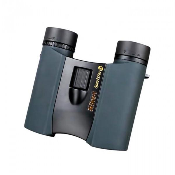 Nikon尼康望远镜阅野EX 10x25DCF高倍高清袖珍便携双筒防水望眼镜