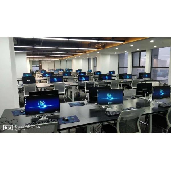 赛扬G3260台式办公电脑