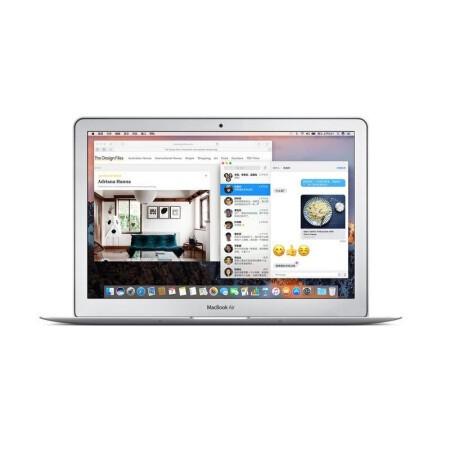 蘋果MacBook Air MJVE2 2015款