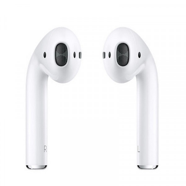 Apple 苹果 airpods 入耳式无线蓝牙耳机