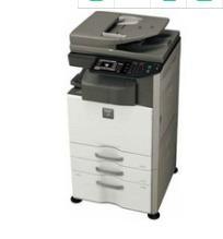 夏普MX-M260复印机全国租赁不含运费