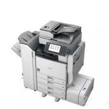 威海复印机租赁 理光MP5002黑白数码复合机