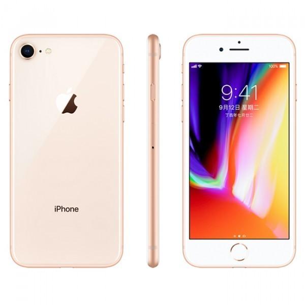 【九新靓机】IPhone8/IPhone 8P 租赁/无需归还租赁
