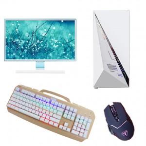 四代配置配机械键盘