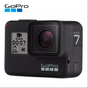 水下相机惊险Go pro7