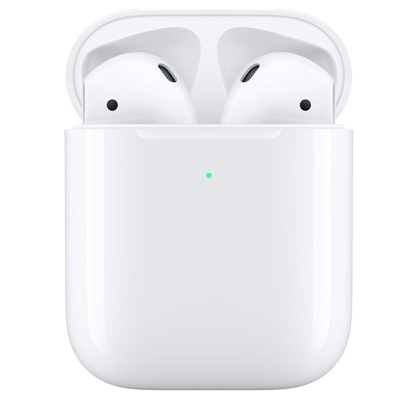 Apple/蘋果 AirPods2無線藍牙耳機入耳式